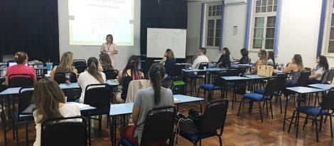 Pós-graduação em Educação Bilíngue e Cognição inicia na Faculdade IENH