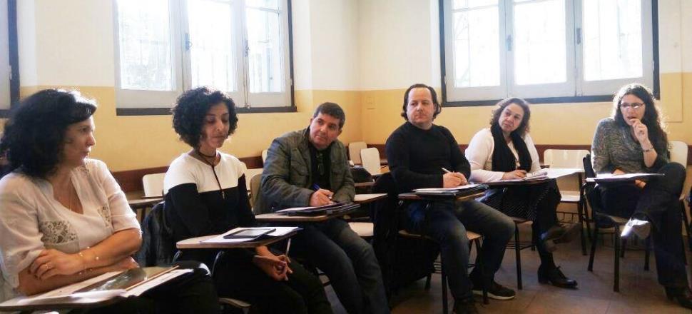 Professor da Faculdade IENH participa de evento internacional sobre direitos humanos