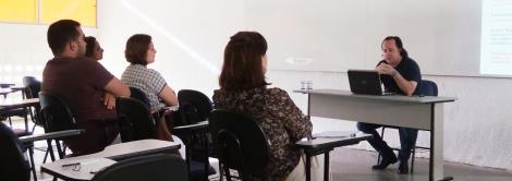 Professor da IENH participa do VI Encontro Internacional de História Colonial