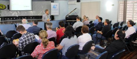 Reuniões das Câmaras de Educação Profissional e Educação Superior ocorrem na IENH