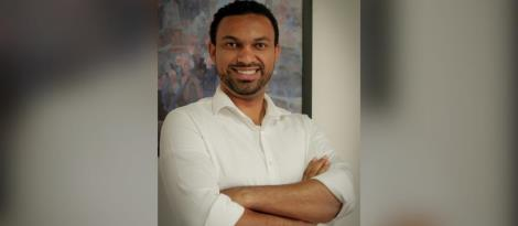 Rodrigo Souza é o novo Coordenador do Curso de Psicologia da Faculdade IENH