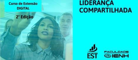 Segunda edição em formação em Liderança Compartilhada é promovida pela IENH e EST