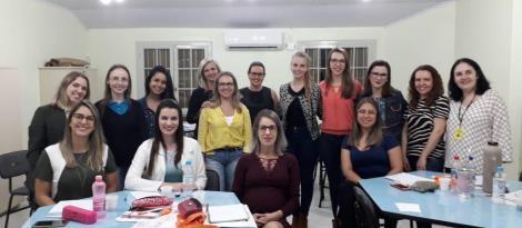 Turma da Especialização em Terapia Cognitivo-Comportamental inicia na Faculdade IENH