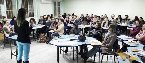"""Workshop sobre """"Educação Socioemocional"""" inicia na Faculdade IENH"""